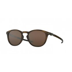 Oakley Pitchman R OO9439 06 Polished Brown Tortoise Polarized