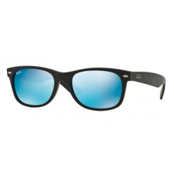 Ray-Ban RB 2132 622-17 New Wayfarer Nero Gommato