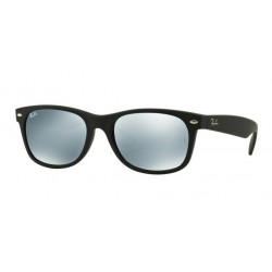Ray-Ban RB 2132 622-30 New Wayfarer Nero Gommato