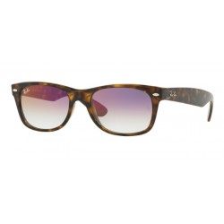 Ray-Ban RB 2132 710-S5 New Wayfarer Avana