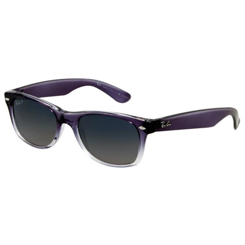 Ray Ban New Wayfarer 2132 90258 Gli Occhiali da Sole