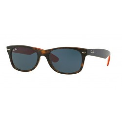 Ray-Ban RB 2132 6180R5 New Wayfarer Avana