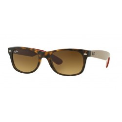 Ray-Ban RB 2132 618185 New Wayfarer Avana