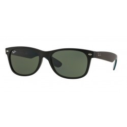 Ray-Ban RB 2132 6182 New Wayfarer Nero