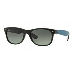 Ray-Ban RB 2132 618371 New Wayfarer Nero