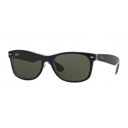 Ray-Ban RB 2132 6188 New Wayfarer Viola