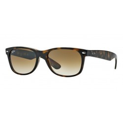 Ray-Ban RB 2132 710-51 New Wayfarer Avana