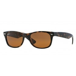 Ray-Ban RB 2132 710 New Wayfarer Avana