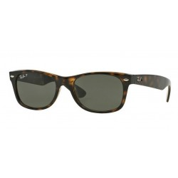 Ray-Ban RB 2132 902 58 New Wayfarer Polarizzato Avana
