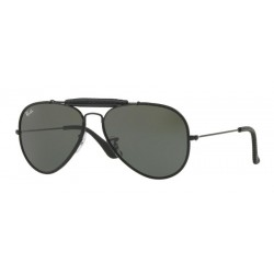 Ray-Ban RB 3422Q 9040 Pelle Nera