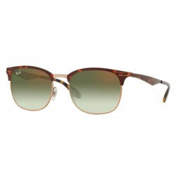 Ray-Ban RB 3538 - 9074W0 COPPER ON TOP HAVANA