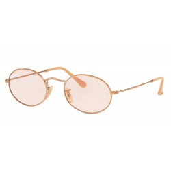 Ray-Ban RB 3547N 91310X Fotocromatico Rame