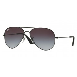 Ray-Ban RB 3558 002-8G Nero