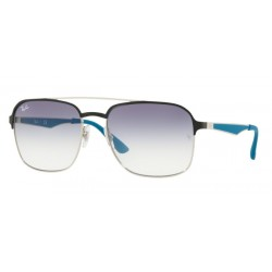 Ray-Ban RB 3570 910919 Nero