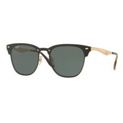 Ray-Ban RB 3576N Blaze Clubmaster 043/71 Oro Brusched