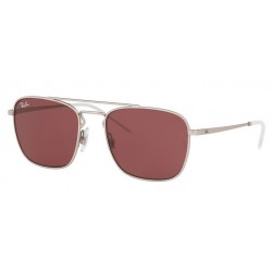 Ray-Ban RB 3588 - 911675 Argento Di Gomma