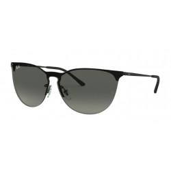 Ray-Ban RB 3652 - 901411 Gomma Nera