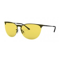 Ray-Ban RB 3652 - 901485 Gomma Nera