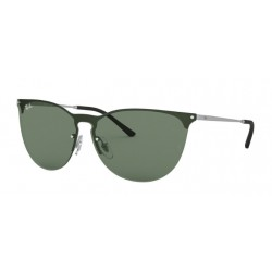 Ray-Ban RB 3652 - 911671 Argento Di Gomma
