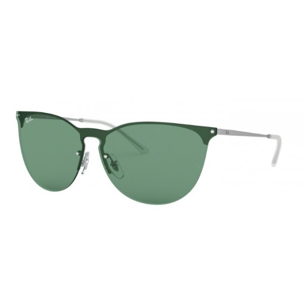 Ray-Ban RB 3652 - 911682 Argento Di Gomma