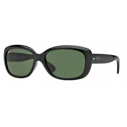 Ray-Ban RB 4101 601 Jackie Ohh Nero