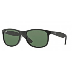 Ray-Ban RB 4202 606971 Andy Nero Opaco