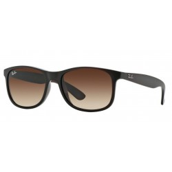Ray-Ban RB 4202 607313 Andy Marrone Opaco