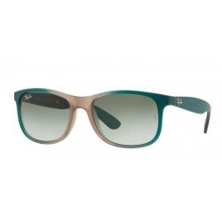Ray-Ban RB 4202 63688E Marrone Chiaro