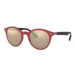 Ray-Ban RB 4296 63455A Rosso Levigato