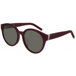 Saint Laurent SL M31/F - 008 Borgogna