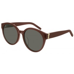 Saint Laurent SL M31/F - 010 Marrone
