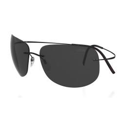 Silhouette Tma Ultra Thin 8676 6247 Nero
