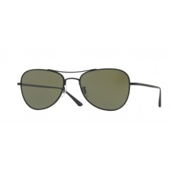 Oliver Peoples OV 1198ST Executive Suite 501752 Nero Opaco