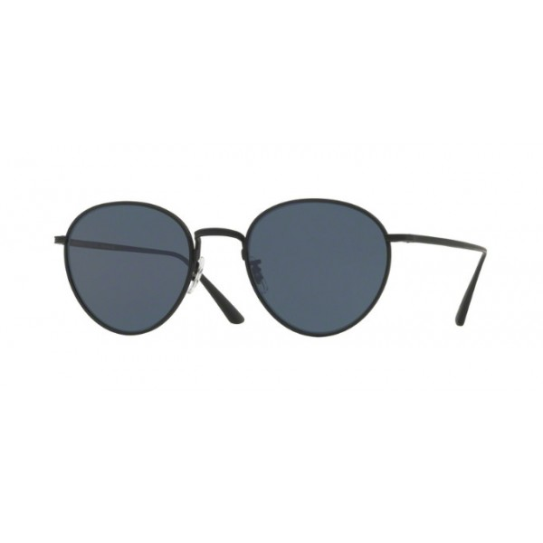 Oliver Peoples OV 1231ST Brownstone 2 5017R5 Nero Opaco