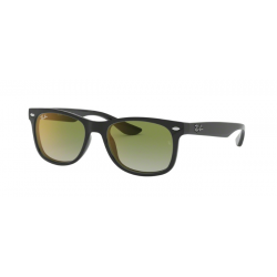 Ray-Ban Junior RJ 9052S Junior New Wayfarer 100/W0 Nero