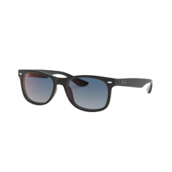 Ray-Ban Junior RJ 9052S Junior New Wayfarer 100/X0 Nero
