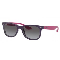 Ray-Ban Junior RJ 9052S Junior New Wayfarer 70218G Viola