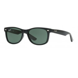 Ray-Ban Junior RJ 9052S Junior New Wayfarer 100/71 Nero