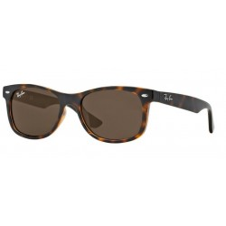 Ray-Ban Junior RJ 9052S Junior New Wayfarer 152/73 Havana