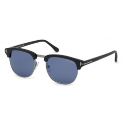 Tom Ford FT 0248 Henry 02X  Nero Opaco