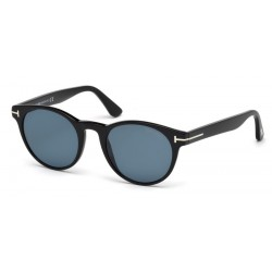 Tom Ford FT 0522 01V Nero Lucido