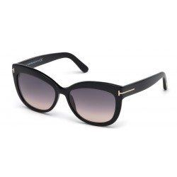 Tom Ford FT 0524 Alistair 01B Nero Lucido