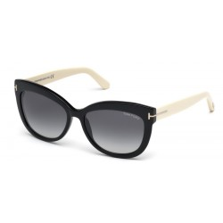 Tom Ford FT 0524 Alistair 05B Nero