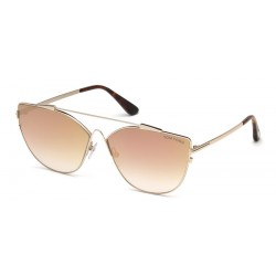 Tom Ford FT 0563 Jacquelyn-02 33G Oro