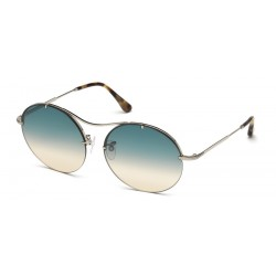 Tom Ford FT 0565 18P Rodio Lucido