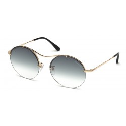 Tom Ford FT 0565 28B Oro Rosa Lucido