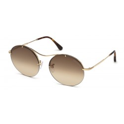 Tom Ford FT 0565 28F Oro Rosa Lucido