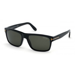 Tom Ford FT 0678  August 01D Nero Lucido