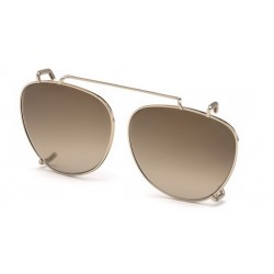 Tom Ford FT 5513-CL  - 28G Rosa Oro Brillante