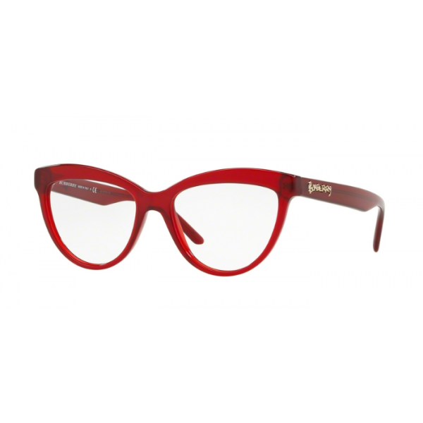 Burberry BE 2276 - 3495 Rosso